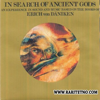 Absolute Elsewhere - In Search Of Ancient Gods 1976