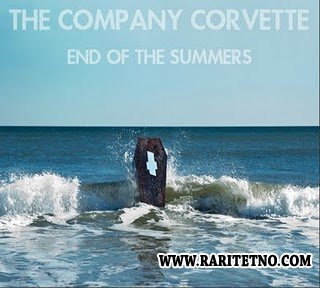 The Company Corvette - End Of The Summers 2011