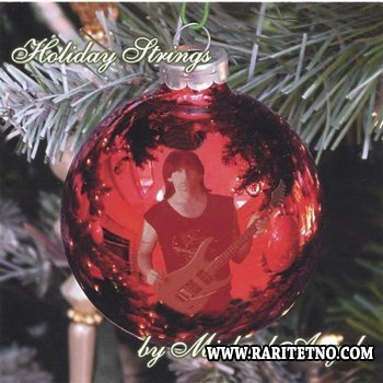 Michael Angelo - Holiday Strings 1996