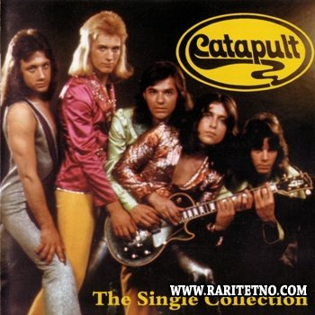 Catapult - The Single Collection 1996
