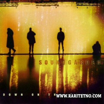 Soundgarden - Down On The Upside 1996