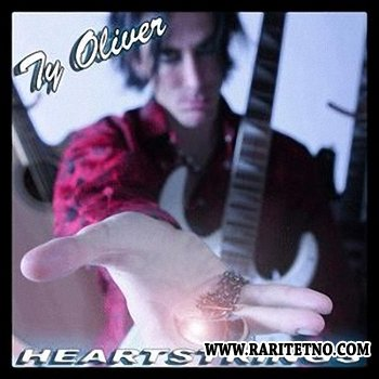 Ty Oliver - Heartstrings 2008