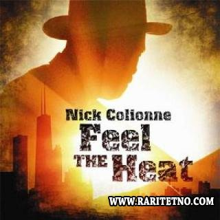Nick Colionne - Feel The Heat 2011