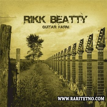 Rikk Beatty - Guitar Farm 2008