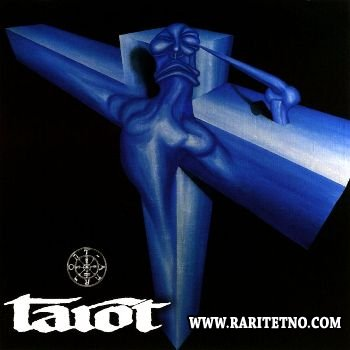Tarot - To Live Forever 1993