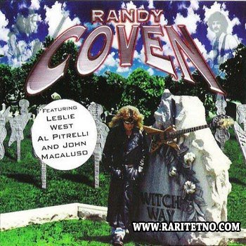 Randy Coven - Witch Way 2002