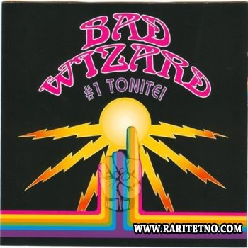 Bad Wizard - #1 tonight! 2004