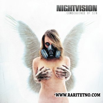 Nightvision - Consequence Of Sin 2011