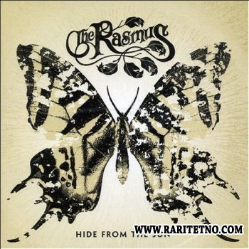 The Rasmus - Hide From The Sun (USA Edition) 2005