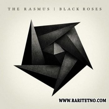 The Rasmus - Black Roses (UK Edition) 2008