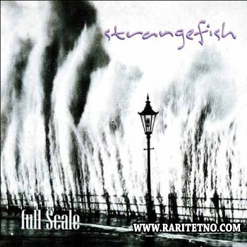 Strangefish - Full Scale 2003