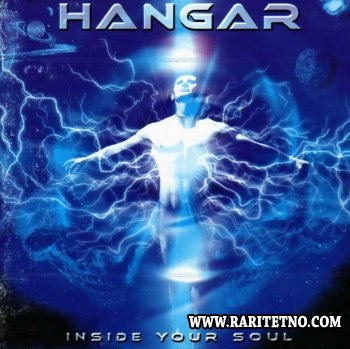 Hangar - Inside Your Soul 2001