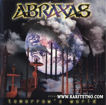 Abraxas - Tomorrow's World 1998