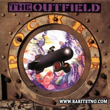THE OUTFIELD - ROCKEYE 1992