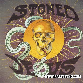 Stoned Jesus - First Communion 2010