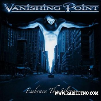 Vanishing Point - Embrace the Silence 2005