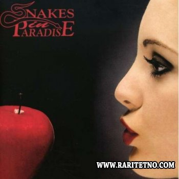 SNAKES IN PARADISE - SNAKES IN PARADISE 1994