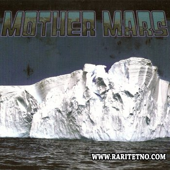 Mother Mars - Fossil Fuel Blues 2011