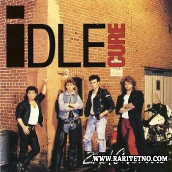 IDLE CURE - 2ND AVENUE 1990