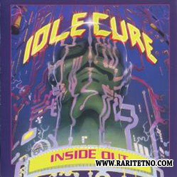 IDLE CURE - INSIDE OUT 1991