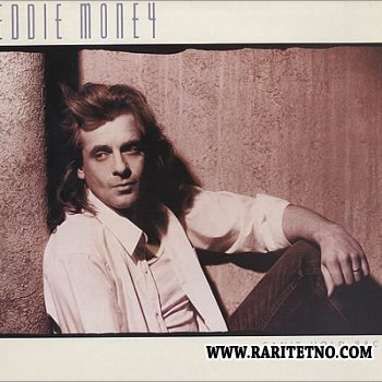 EDDIE MONEY - CAN'T HOLD BACK 1986