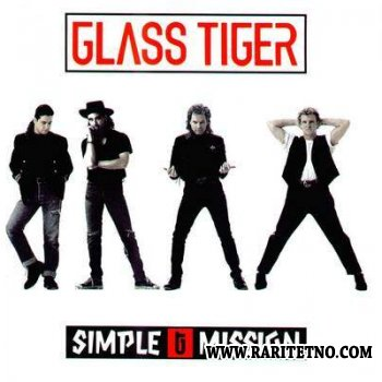 GLASS TIGER - SIMPLE MISSION 1990
