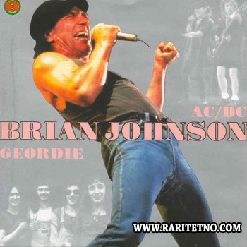 Brian Johnson - The Best 2000