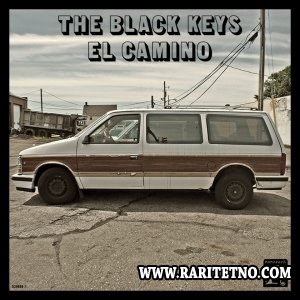 The Black Keys - El Camino 2011 (PROMO)