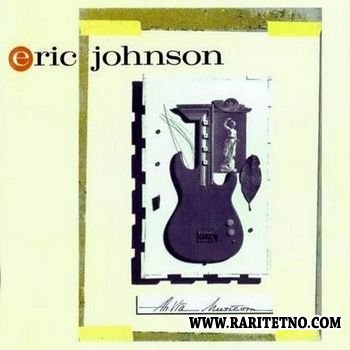Eric Johnson - Ah Via Musicom 1990