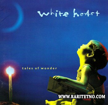 WHITE HEART - TALES OF WONDER 1992