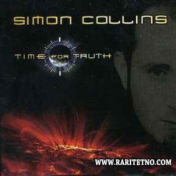 Simon Collins - Time For Truth 2005