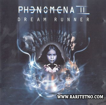 PHENOMENA - DREAM RUNNER 1987