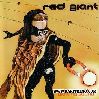 Red Giant - Ultra-Magnetic Glowing Sound 1999