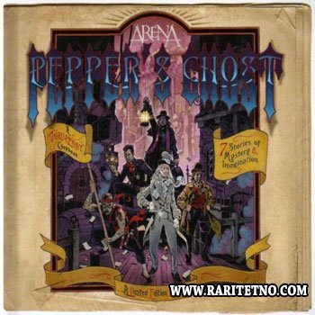 Arena - Pepper's Ghost 2005