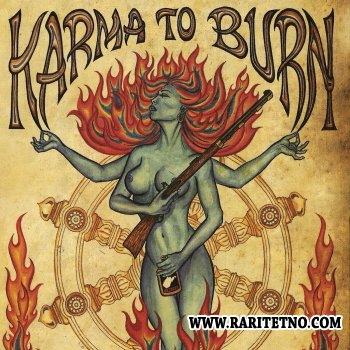Karma to Burn - Live 2009 - Reunion Tour 2009