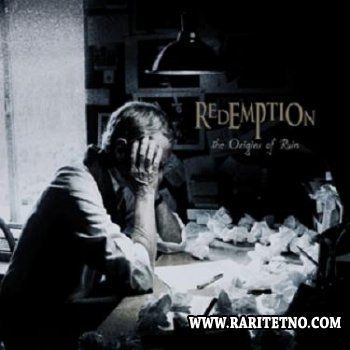 Redemption - The Origins Of Ruin 2007 (Lossless+MP3)