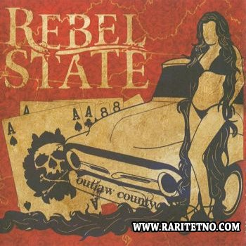 Rebel State - Outlaw Country 2008 (Lossless+MP3)