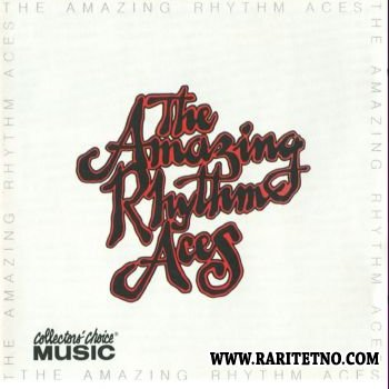 The Amazing Rhythm Aces - The Amazing Rhythm Aces 1979 (Lossless+MP3)
