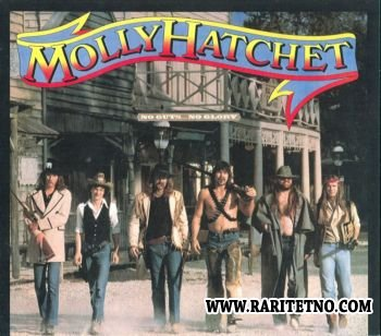 Molly Hatchet - No Guts...No Glory 1983 (Lossless+MP3)