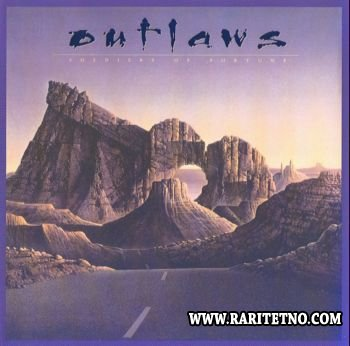 The Outlaws - Soldiers Of Fortune 1986 (Lossless+MP3)