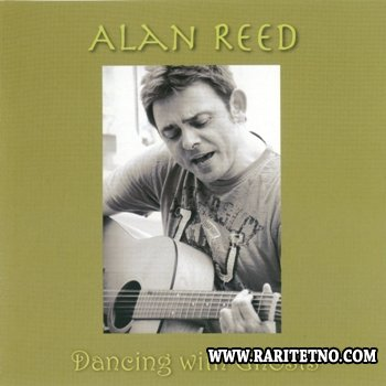 Alan Reed - Dancing with Ghosts (EP) 2011