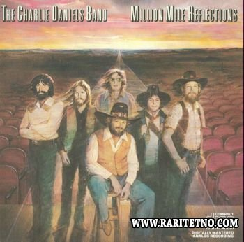 The Charlie Daniels Band - Million Mile Reflections 1979 (Lossless+MP3)