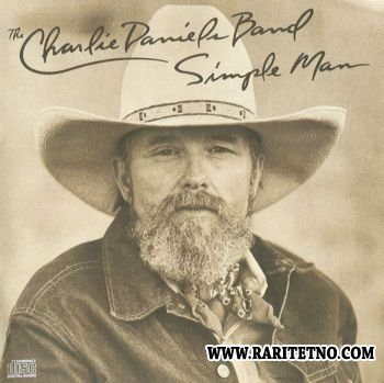 The Charlie Daniels Band - Simple Man 1989 (Lossless+MP3)