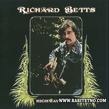 Richard Betts - Highway Call 1974 (Lossless)