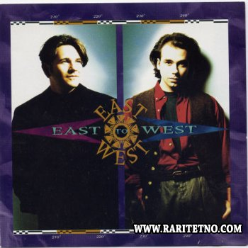 EAST TO WEST - EAST TO WEST 1993