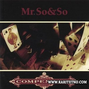 Mr. So & So - Compendium 1994