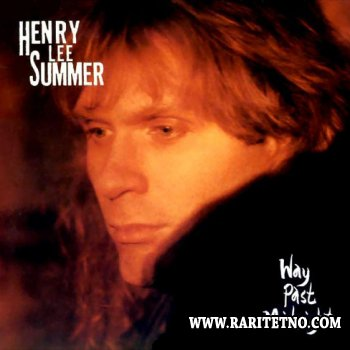 HENRY LEE SUMMER - WAY PAST MIDNIGHT 1991