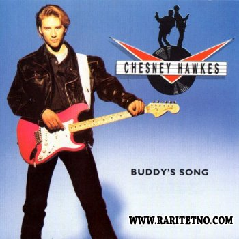 CHESNEY HAWKES - BUDDY'S SONG 1991