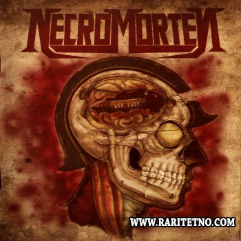 Necromorten - Warfuse 2010