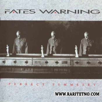 Fates Warning - Perfect Symmetry 1989